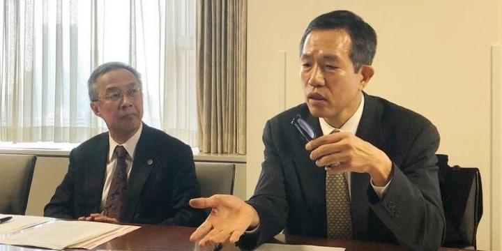 「法令の英語訳だけでなく、中国語訳の導入を」 日弁連が国に意見書