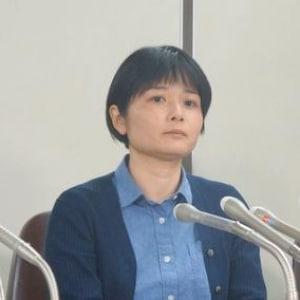 「中学教師から性被害を受けてPTSDに」教え子女性が札幌市を提訴、実名で会見