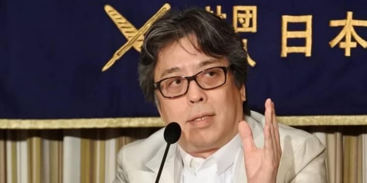 小林よしのりさん、山口敬之さんから名誉毀損で訴えられていた…伊藤詩織さん事件めぐり