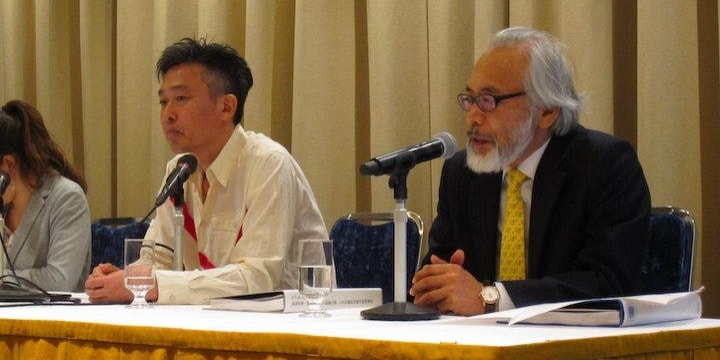 太地町のイルカ追い込み漁は「動物愛護法違反」、NGO代表が許可取り消し求め提訴