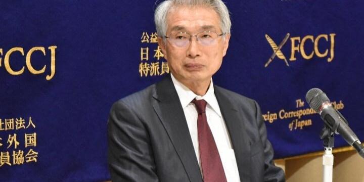 ゴーン代理人、弘中惇一郎弁護士「カミソリの切れ味を試してみたい」無罪めざす