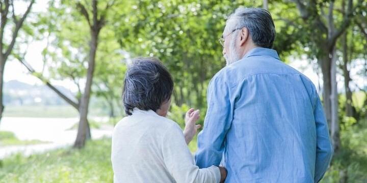 認知症の元アナ、車を傷つけ逮捕…超高齢社会では「他人事」じゃない!