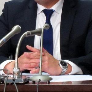 「岡口裁判官は罷免に当たる」女子高生殺害事件の遺族が批判…国会訴追委に訴追請求
