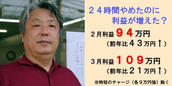 売上減でも利益はアップ、セブン東大阪の時短店 PLを読み解く