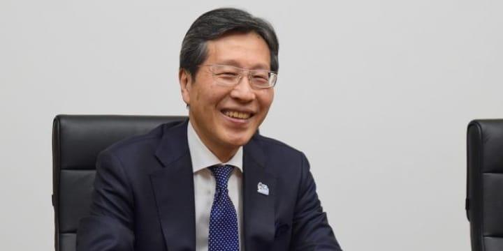 「JASRACはもう一つのエンジン手に入れる」浅石理事長が語る「著作権管理」の未来