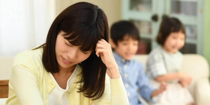 「ギャンブル夫」の借金、ついに1500万円に…子どもの口座は守れるか