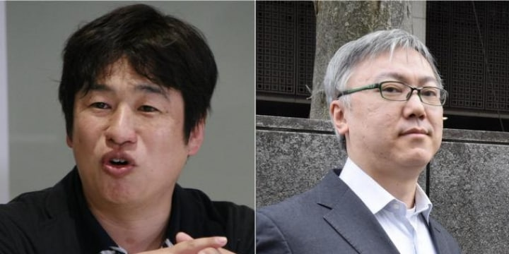 川上量生VS山本一郎「法廷バトル」激化、とうとう「第3弾訴訟」がスタート!