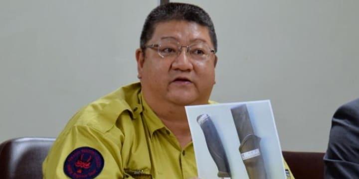 工事業者の男性「工具もってただけで警察に連行され、取り調べ受けた」国賠提訴
