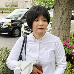 15歳で教師から受けた「性被害」訴えた41歳女性、「なぜ今さら」と言われる苦しみ