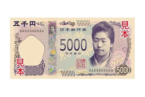 新五千円札、津田梅子の「写真反転」疑惑で物議 肖像権・著作権から考える