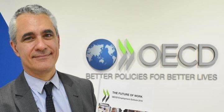 【氷河】日本は「就職氷河期世代」に手を差し伸べるべき…OECD局長が懸念「彼らに的を絞って投資をしていくことが不可欠」