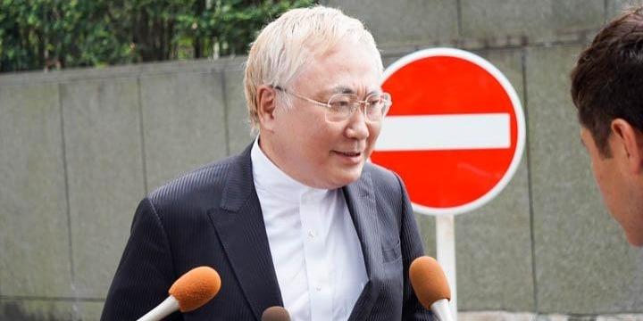 高須院長、金塊の盗難で3千万円被害…お金持ちはなぜ「金」が好き?
