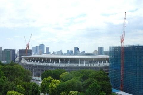 「東京五輪で青海と青梅を間違えないで…」多摩地域の住民、都心の盛り上がりと温度差