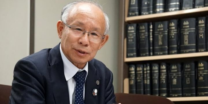 選挙の供託金「世界一高くても合憲」 男性の請求棄却、東京地裁