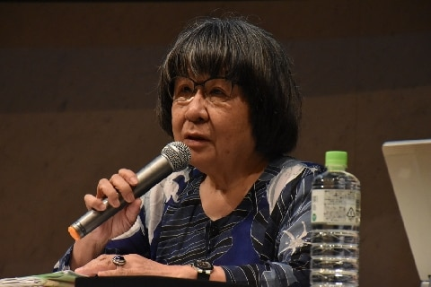 性暴力と戦う角田弁護士「裁判所に人権の風が吹いていない」 世論の高まり、希望も