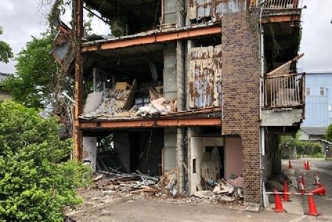 なぜ「分譲マンション」の廃墟化を止められなかったのか…異例の「行政代執行」で解体