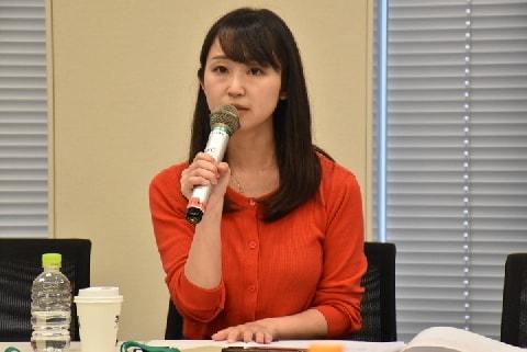 「パンプス強制は社会の問題」#KuToo 発信者の石川優実さん「選択肢を広げて欲しい」